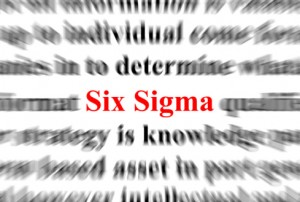 six-sigma-methodology